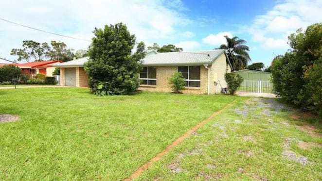 Jacobs Well, Queensland home sold by mortgagee