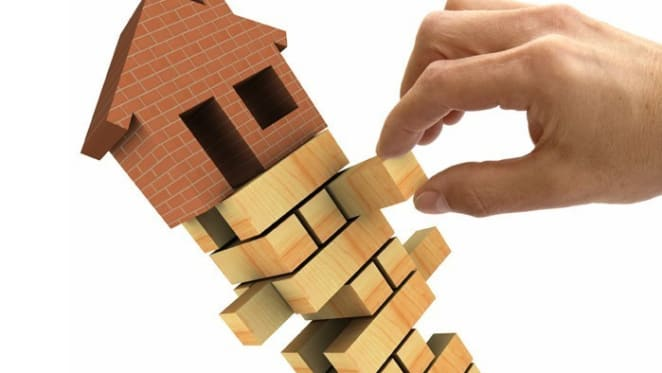 Property prices fall in September quarter: ABS