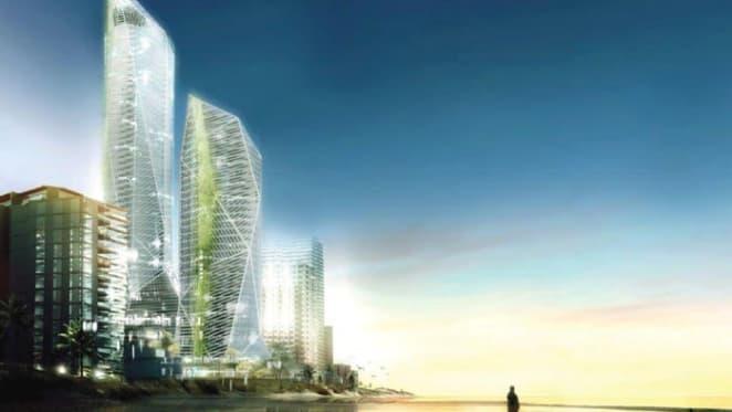 Wanda says Gold Coast, Sydney projects on track, media reports of sale incorrect