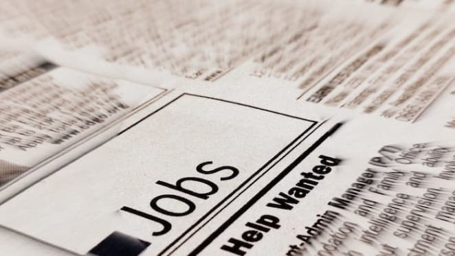 Job vacancies are getting set for a plunge: Pete Wargent