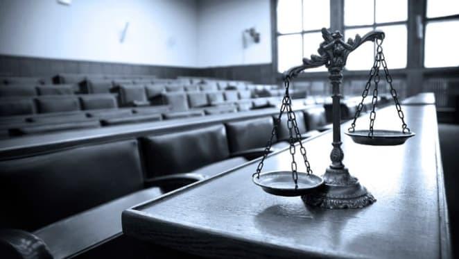 Warren Anderson sues Angas in Fernhill, Mulgoa saga