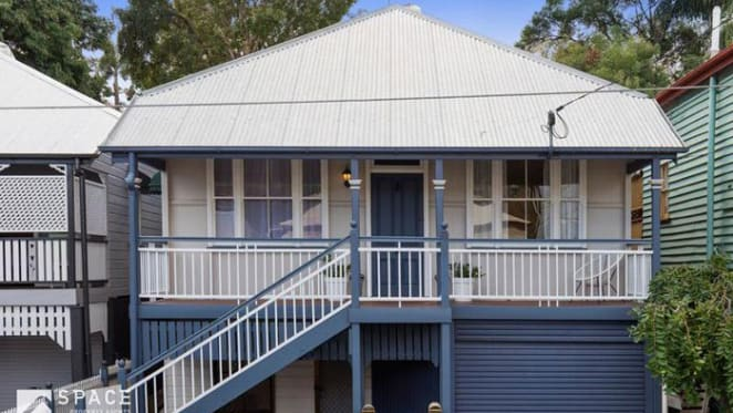 Former cricket star Michael Kasprowicz lists Petrie Terrace investment