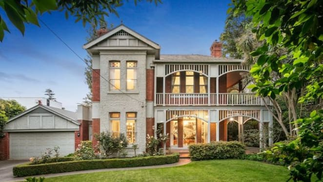 Irwell, Kew listed with $11 million hopes