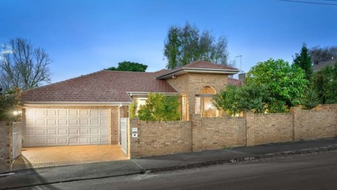 Kew trophy home hits the market with $3 million hopes