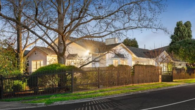 Balwyn North and Kew prices correct to mid-boom levels: HTW residential
