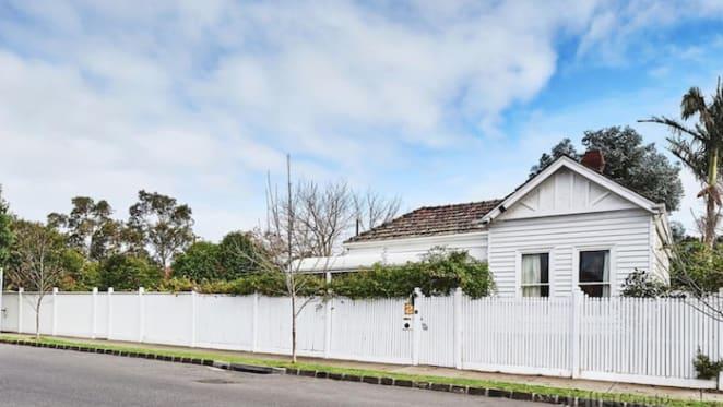 Interior stylist Nette King sells Armadale house