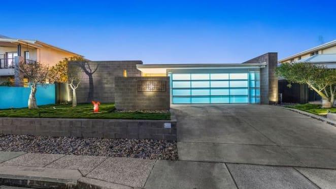 Kingscliff mid-century modernist house sold