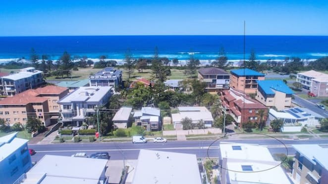 Kingscliff townhouses showing biggest growth among NSW waterfront localities
