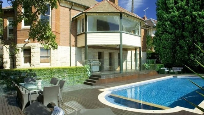Rob Melhem's Fairhaven, Kirribilli mansion settles at $6.7 million
