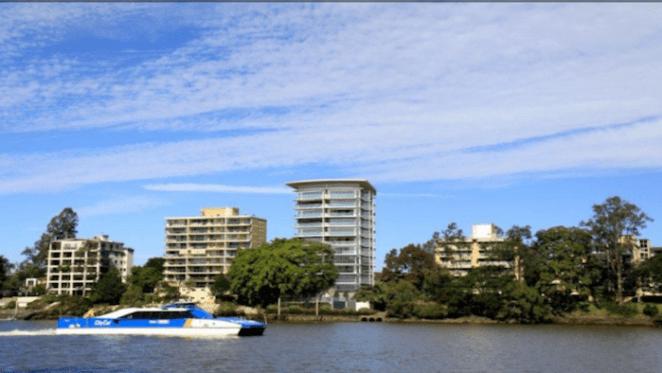 Melbourne developer Kokoda buys St Lucia, Brisbane riverfront site