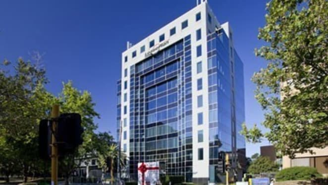 Investor appeal of St Kilda Road office market continues with Centuria $28 million sale