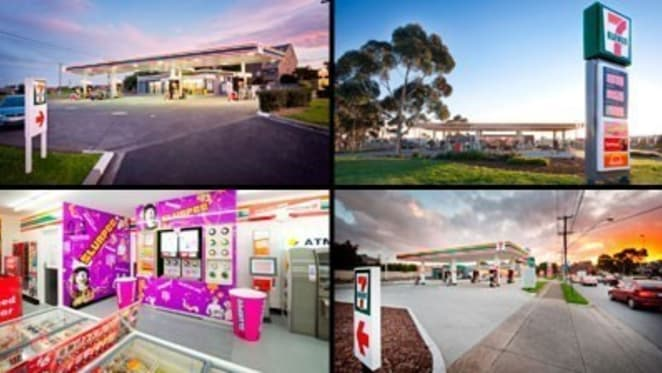 Sales of 7-Elevens during 2011 secure investors yields of between 4.6% and 8.5%