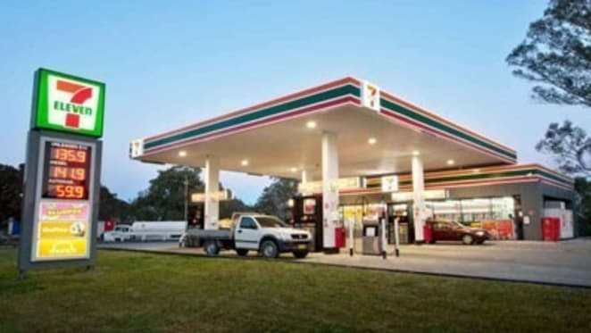 NSW 7-Eleven service stations expected to garner strong investor interest
