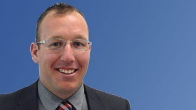 In profile: Colliers International's Canberra office leasing specialist Aaron Green