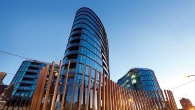 FKP completes construction of delayed Aerial apartment project in Camberwell