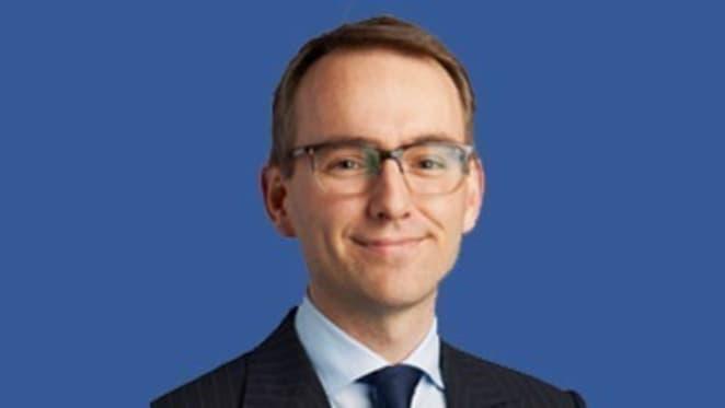 In profile: Allens real estate partner Alister Fitzgerald