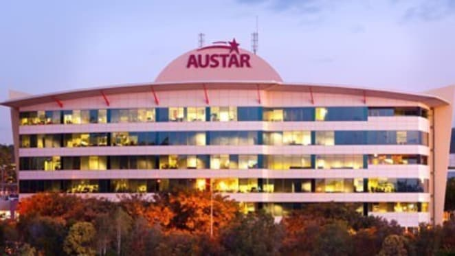 Austar's Gold Coast headquarters back on the market