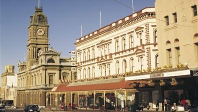 New housing investors on Ballarat fringe warned to be cautious: HTW