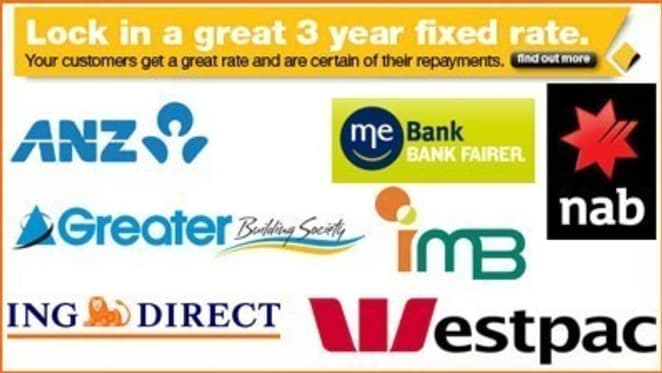 Westpac, HSBC and ME Bank cut fixed rates: a three-year fixed-rate guide