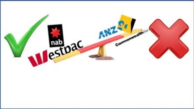 Big four banks divided on likelihood of March RBA cash rate cut