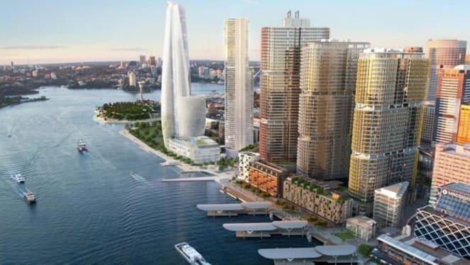 Crown Sydney Hotel Resort remains on track after $450 million bank finance