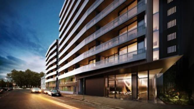 Walkability appeal growing as Carlton apartment project Bravo promotes high 'walk score'