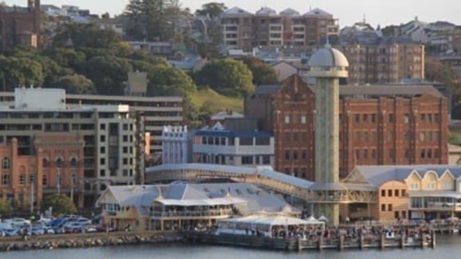 Sydney publicans eager for taste of Newcastle hotel