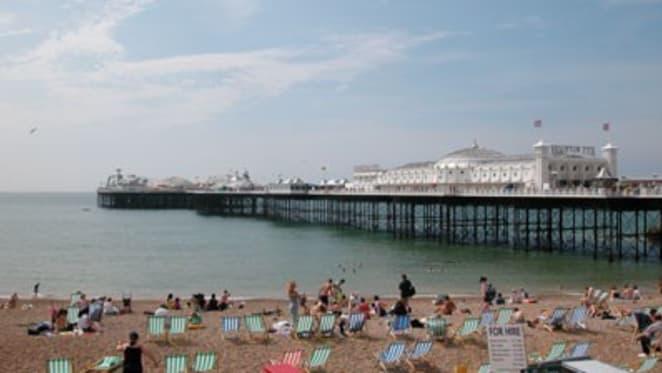 Aussie investors sought for historic Brighton Pier