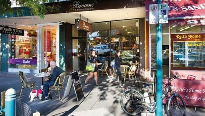 Investor pays record $3.2 million for Brighton Street bakery premises on 2.6% yield