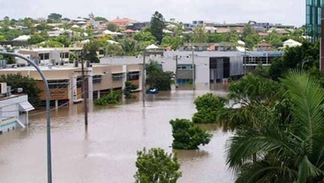 One year after floods, Queensland property market showing signs of tentative recovery