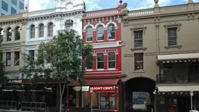 Brisbane investors takes hit on sale of historic 181 George Street Brisbane building