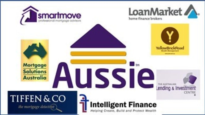 John Symond's Aussie mortgage brokers rise to the top as industry resurgence gathers pace among Top 100