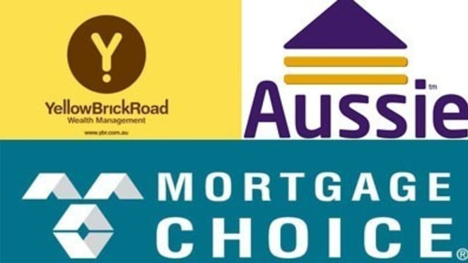Mortgage broking big brands position themselves for challenging 2013 with diverse strategies