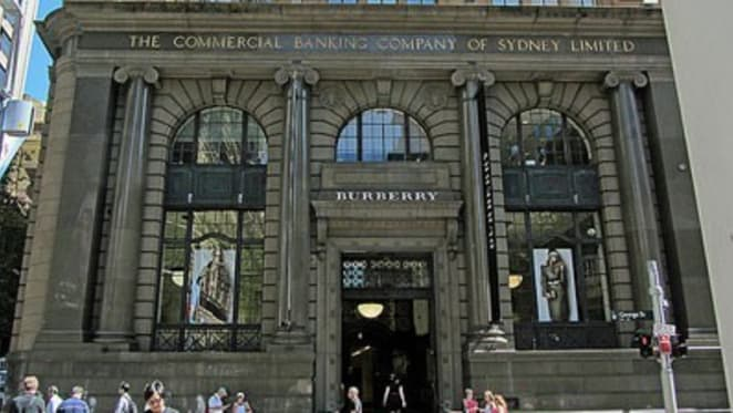International luxury brands drive up demand for retail space in Melbourne and Sydney CBDs: HTW