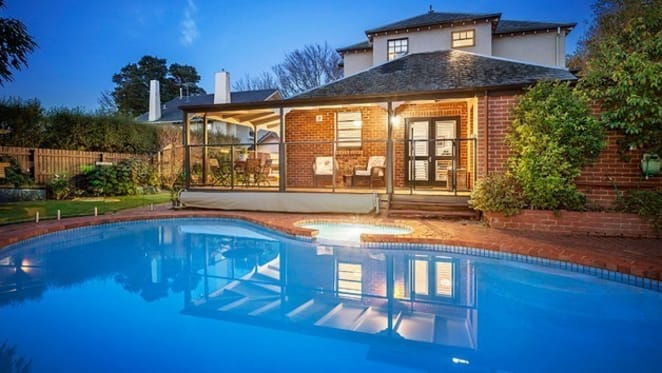 Renovated Edwardian-style Canterbury home most expensive sale: RP Data
