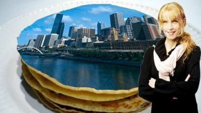 Melbourne house prices have been flat as a pancake all year: Catherine Cashmore
