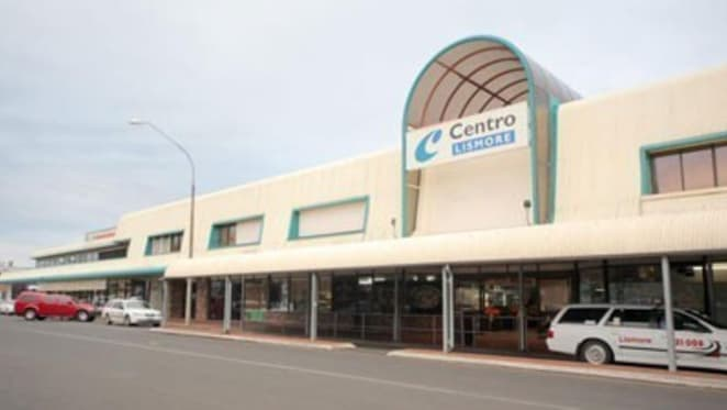 Woolworths puts Lismore Centro in its shopping basket