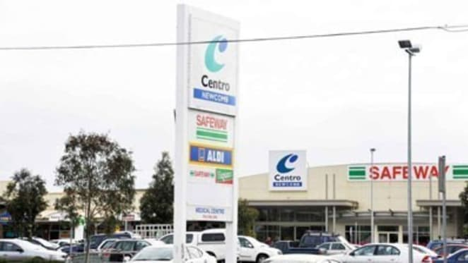 Troubled Centro now offloading seven shopping centres
