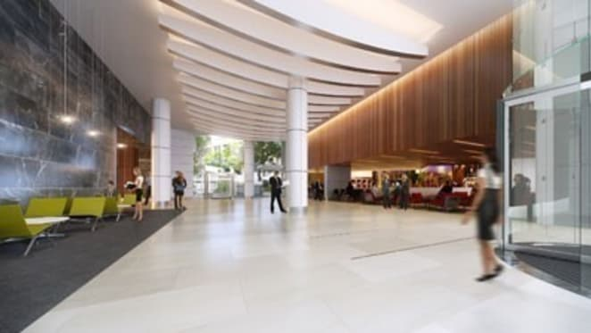 New alfresco dining precinct planned for Chatswood