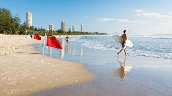 Chinese appetite for Australian residential property hits $5.4 billion as demand for luxury property rises