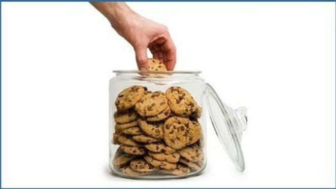 More agents putting their hands in the cookie jar as businesses struggle