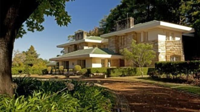 Walter Burley Griffin's Pymble design, Coppins subdivided and sold