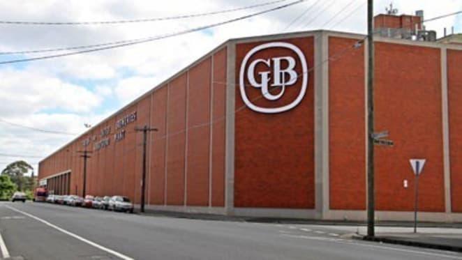 Buyer has no draft plan yet for Carlton and United Brewery site