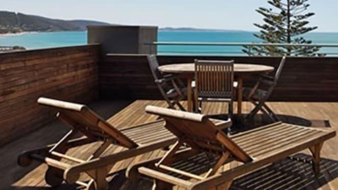 Cumberland Lorne Resort $3.1 million resort write-down blamed on Victorian coastal market woes