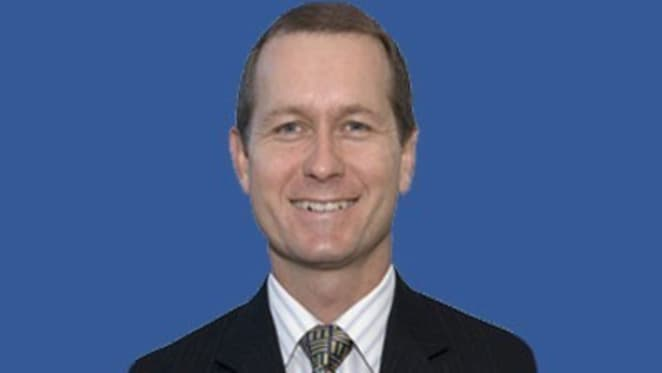 In profile: Colliers International's director of special projects Darrell Irwin