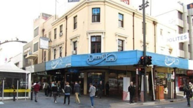 Darrell Lea among store closures as Adelaide's Rundle Mall vacancy rate hits double figures: Savills