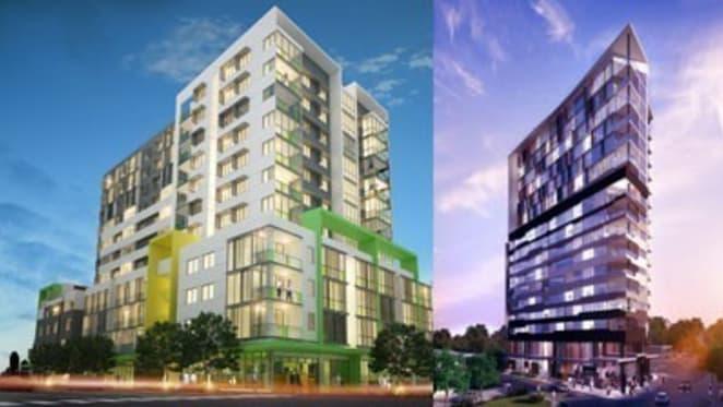 David Devine's Metro remains Brisbane off-the-plan top seller
