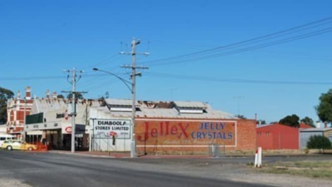 Dimboola leads the regional Victorian suburbs where it is cheaper to buy than rent: RP Data