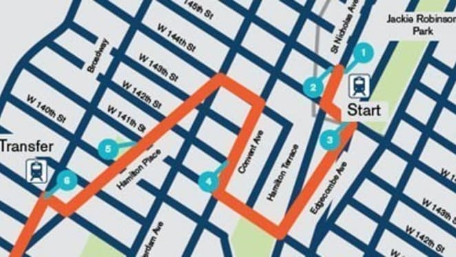 Thinking of buying in Harlem? Dixon Advisory provides Australian investors with tourist-style walking tour guide