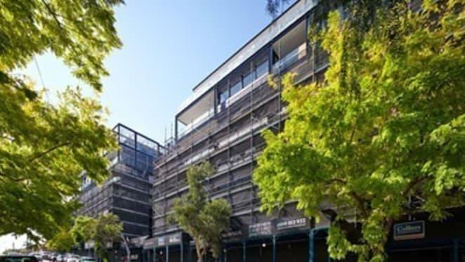 Darlinghurst's newest residential development Dominion revealed